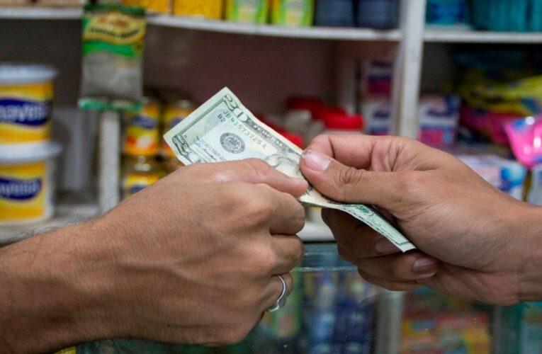 BCV: Inflación fue de 2.960% en 2020