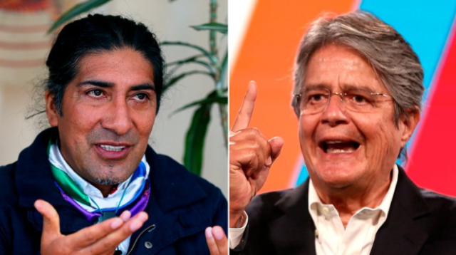 Ecuador: Se revirtió la tendencia y ahora Lasso supera a Pérez
