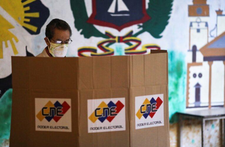 GIC pide reanudar negociaciones para lograr una transición en Venezuela