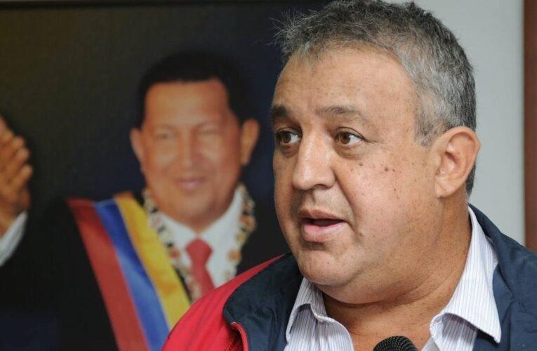 Enjuiciarán a exministro de Petróleo Eulogio del Pino