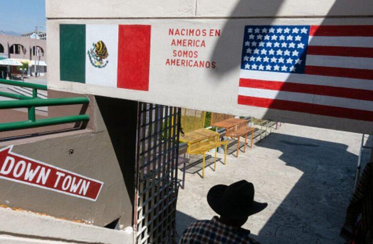 Biden quiere «agilizar» la naturalización de 9 millones de inmigrantes