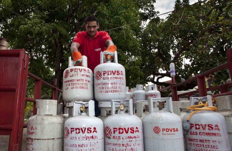 Ya van cinco presos por corrupción en Pdvsa Gas
