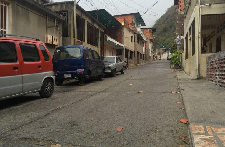 En La Pedrera tienen cuatro meses sin gas