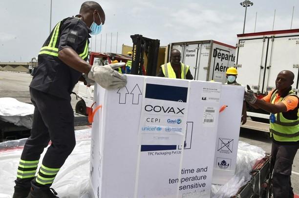 Colombia será el primer país de América en recibir vacunas del Covax