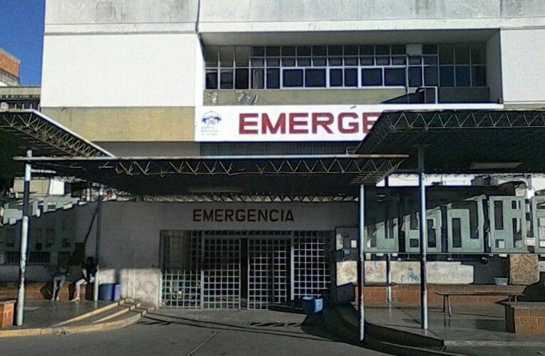 1 niña murió y 10 adultos se intoxicaron por una sopa en Aragua