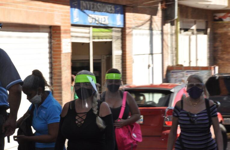 OPS anuncia Mesa Nacional para el acceso de Venezuela a Covax