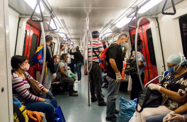 Este lunes arranca cobro automatizado del pasaje en el Metro