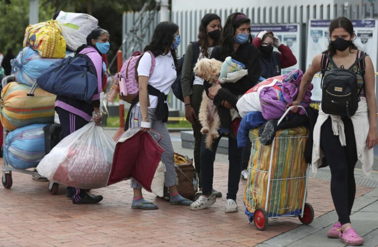 Mala política del Gobierno atiza la migración