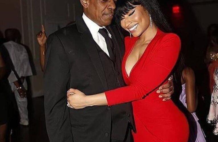 Muere arrollado padre de Nicki Minaj