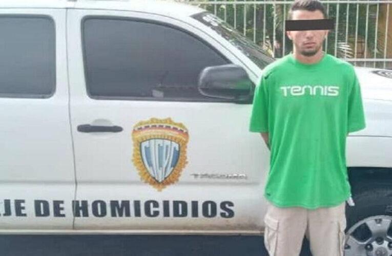 Condenado a 22 años de prisión por matar a la abuela de su novia