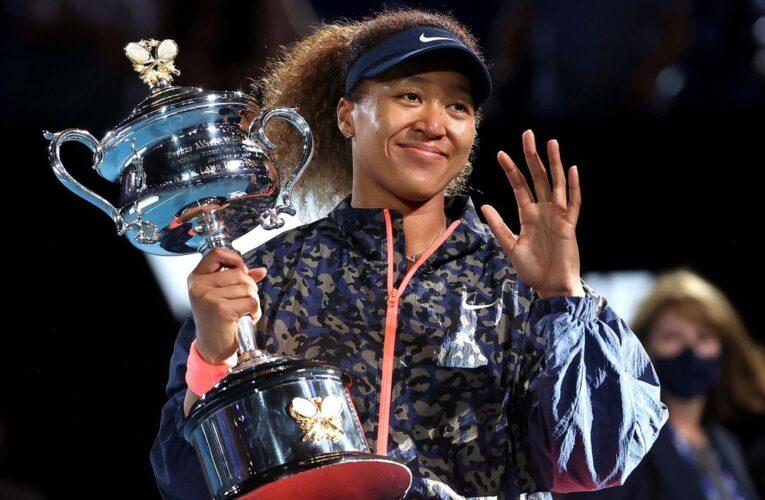 Osaka gana en Australia su cuarto Grand Slam