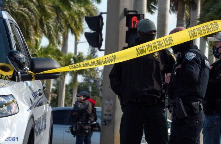 Matan a dos agentes del FBI en caso de pornografía infantil