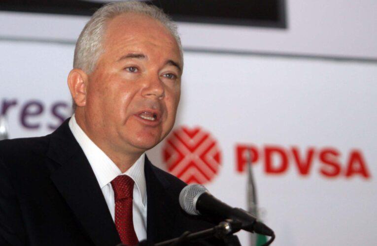 Fiscalía emite alerta roja de Interpol contra Rafael Ramírez