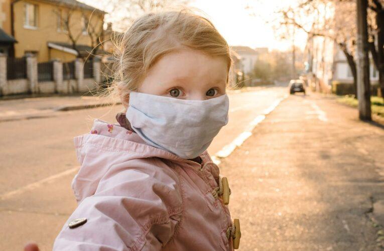 Pandemia causa infelicidad y ansiedad a 20% de niños europeos