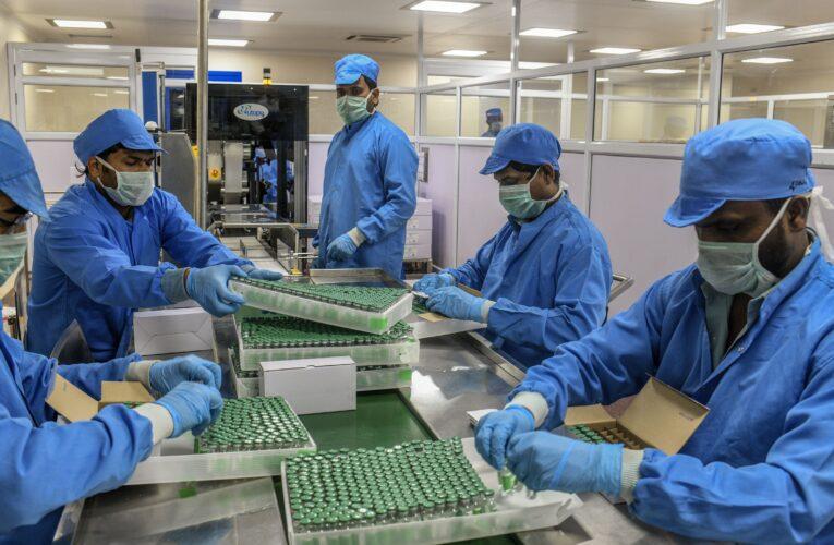 Venezuela podría empezar a recibir vacunas de Covax en mayo