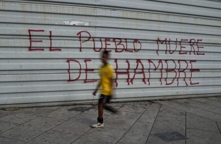 Pizarro lamenta que relatora de la ONU ignorara la causa de la crisis