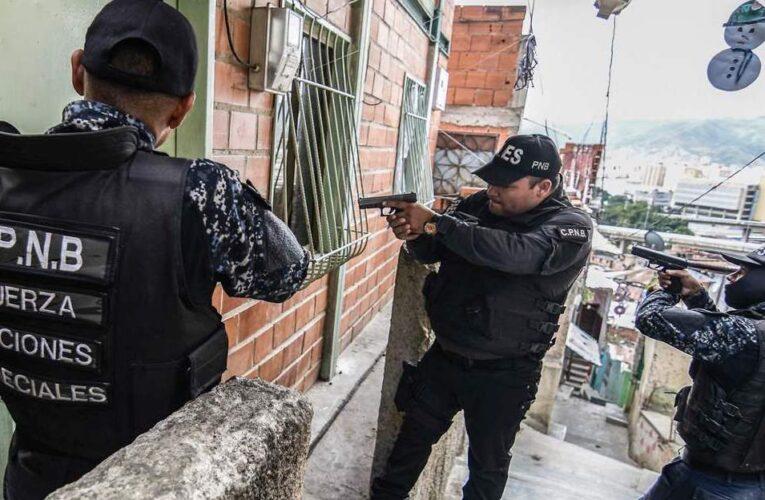 AI pide a la CPI investigar 14 «ejecuciones» en Caracas