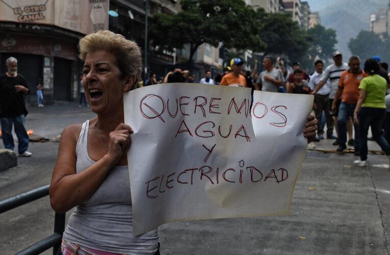 Ana Aponte: Ley de Convivencia vulnera derecho a la protesta