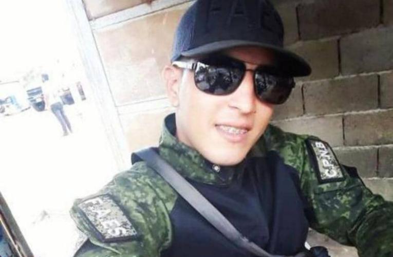 ExFaes abatido era investigado por la muerte de un poliCaracas