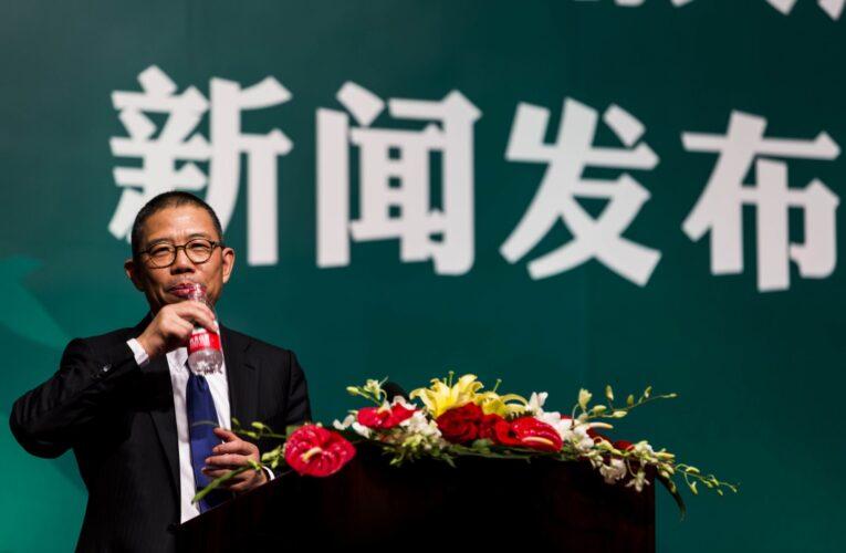 Se dispara el número de multimillonarios en China