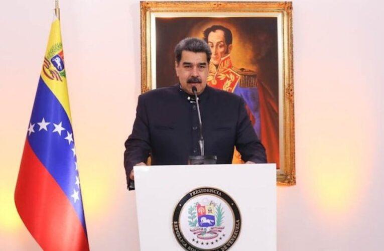Maduro pide a la ONU reestructuración de la deuda