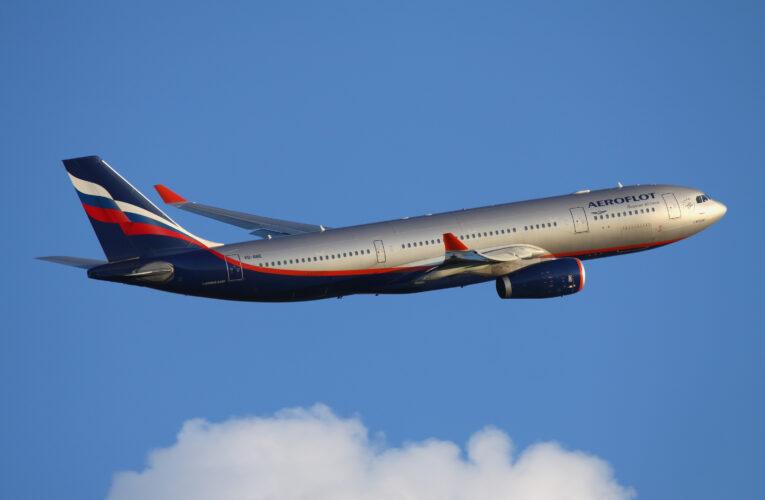 Rusia reanuda en abril vuelos a Venezuela