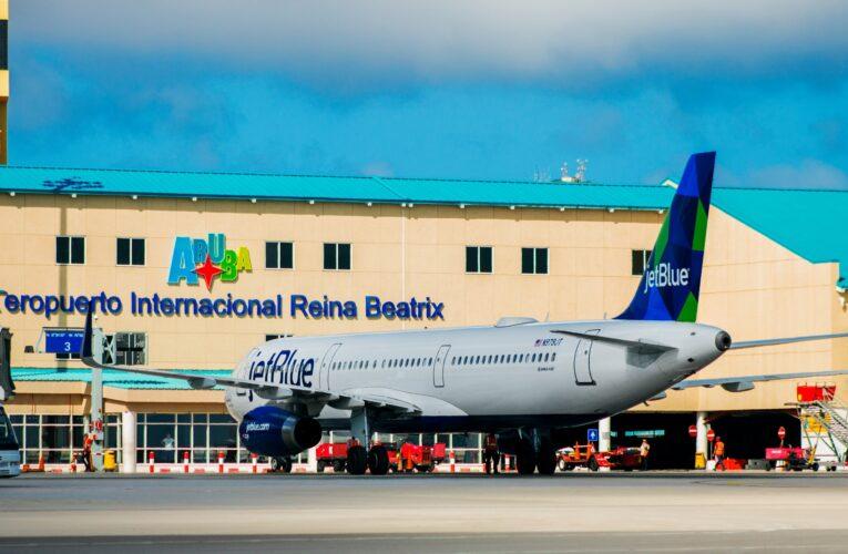 Aruba prohíbe los vuelos desde Maiquetía hasta junio