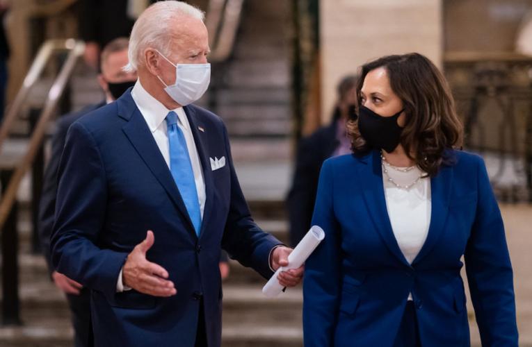 Biden encarga a Harris gestionar la migración a EEUU desde México
