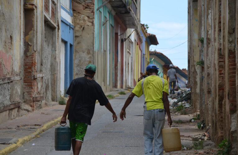 La Guaira lleva al menos 5 años con graves problemas de agua