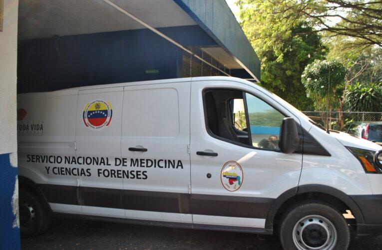 Taxista asesinado era conocido como El Castor en Guárico