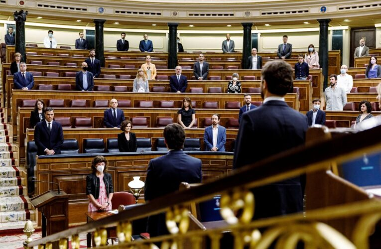 España legalizó la eutanasia