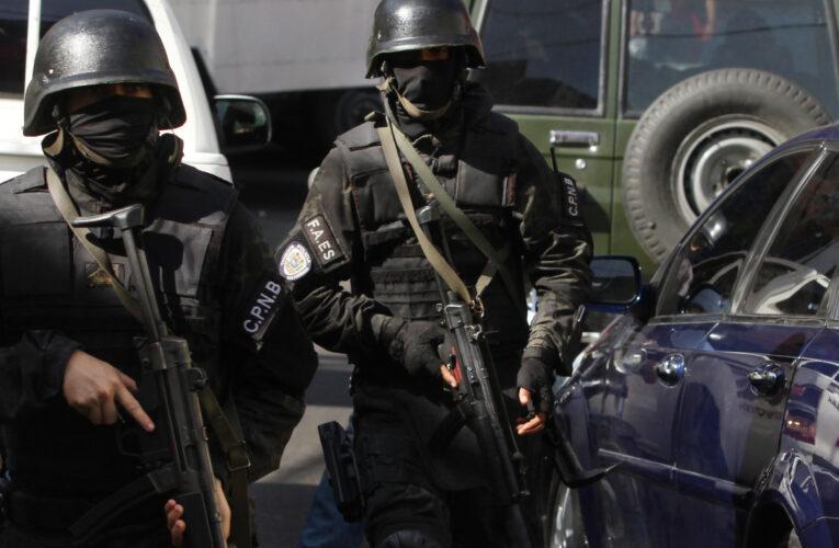 ONU: Van más de 200 homicidios cometidos por fuerzas policiales en Venezuela este año