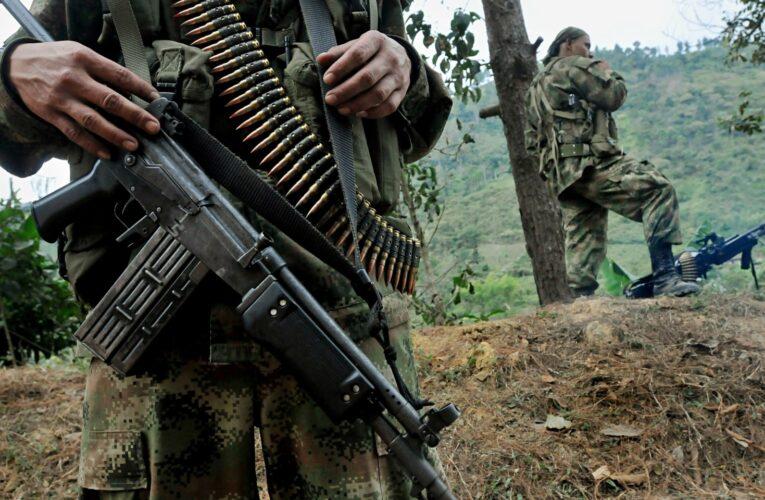 Militares venezolanos habrían hecho retroceder a guerrilleros en Apure