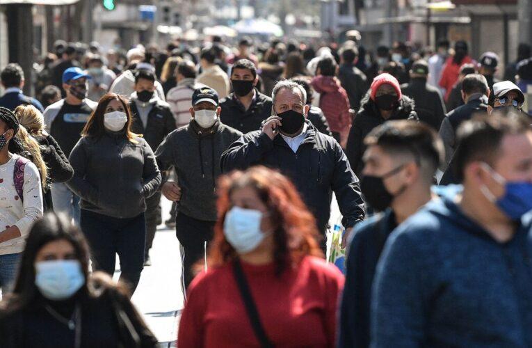 Líderes mundiales promueven tratado internacional contra futuras pandemias