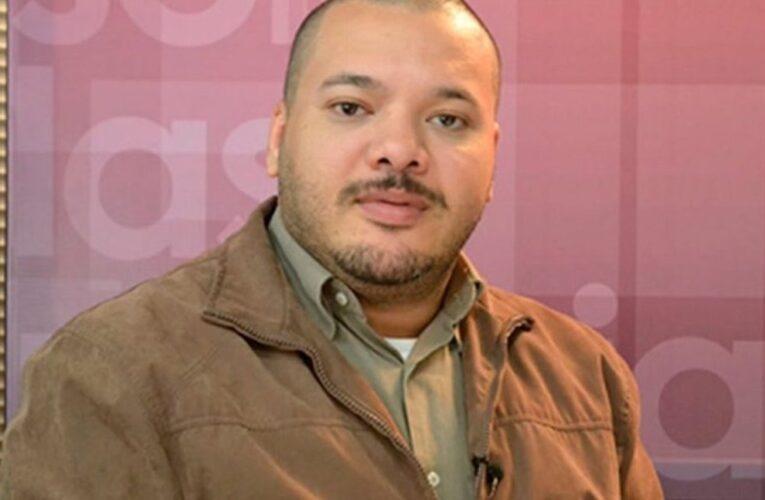 Fiscalía ordena detención de Jesús Silva por maltrato a la mujer