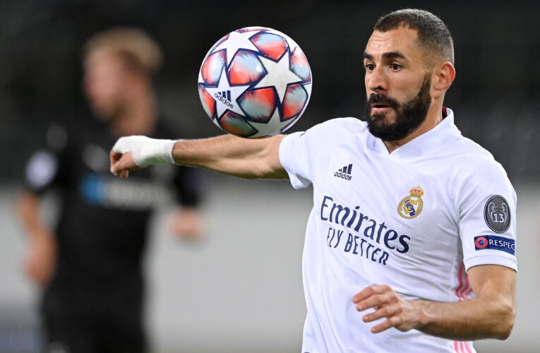 Real Madrid busca convencer