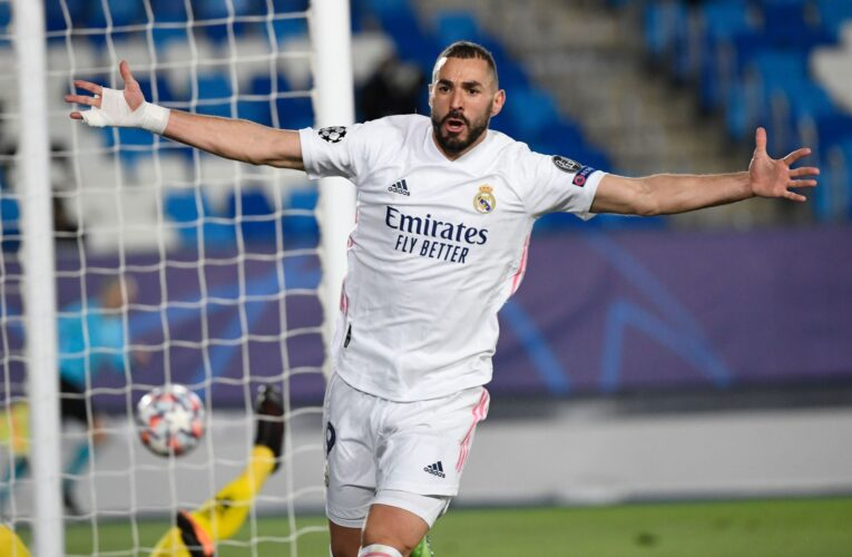 Real Madrid y Atlético aprietan La Liga