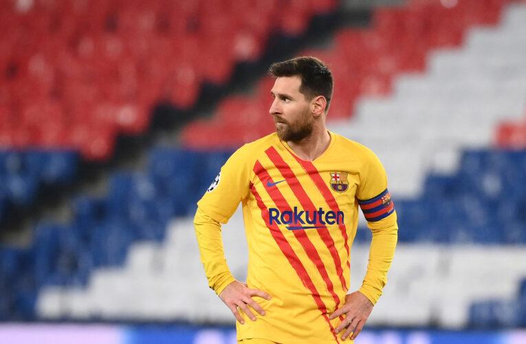 ¿El fin de una era? Messi y Cristiano fuera de la Champions