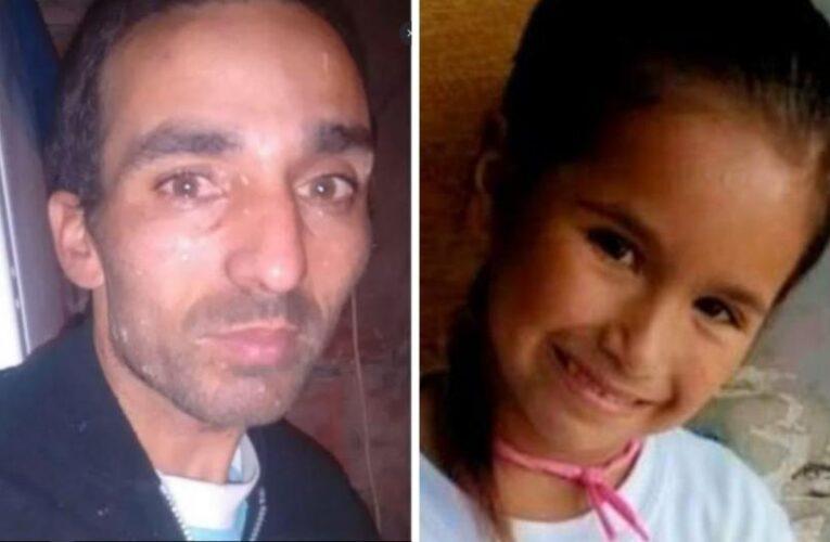 Encuentran sana y salva a niña secuestrada en Argentina