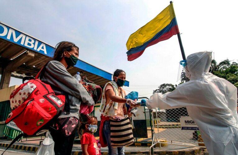 En octubre Colombia entregará el PPT a los venezolanos