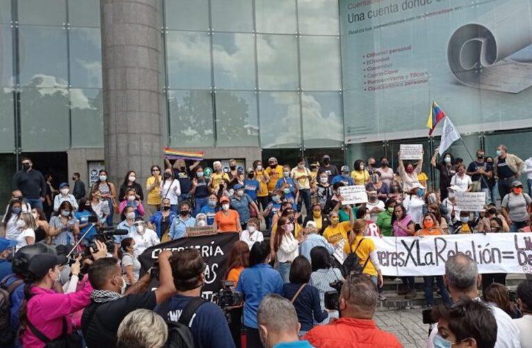 Piden a Bachelet abogar por la liberación de presas políticas