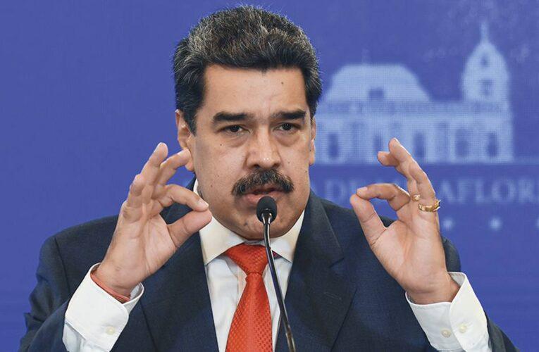 Maduro propone aumentar los servicios públicos