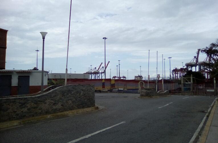 Paralizadas operaciones de Salva Food en el Puerto