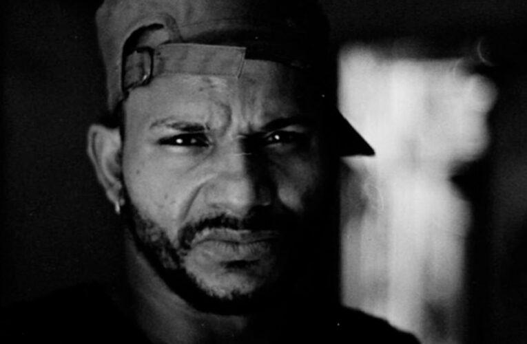 Detienen a rapero cubano de Patria y Vida Mykel Osorbo