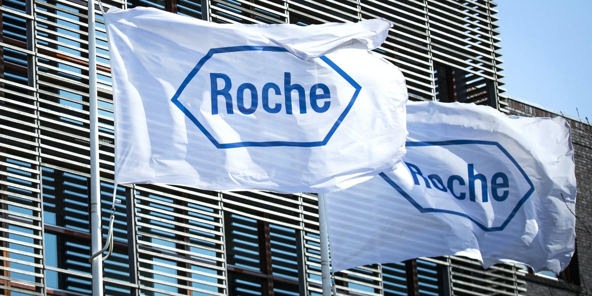 Roche Hauptversammlung 2021
