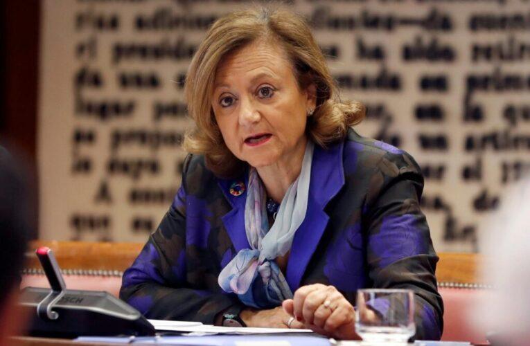 Secretaria de Exteriores de España llegó al país para reunirse con el gobierno y la oposición