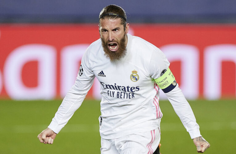 Real Madrid y City pasan a cuartos