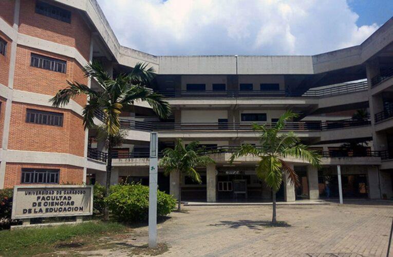 Universidad de Carabobo no pagará vía Patria