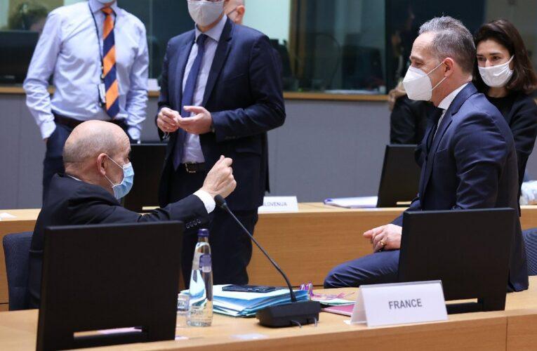 UE sanciona a funcionarios de China y Pekín responde igual