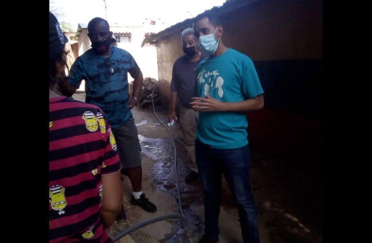 Vente Venezuela exige limpieza de quebradas